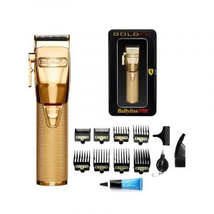 Maquina Inalambrica Gold FX Babyliss